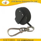 Auto-Lock падения при втягивании лесов ключом строп предохранительного пояса Scaffolders складной инструмент шнурки для
