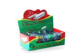 Cr151 cinq machine-outil de fumage de roulement de Tabocco de cigarette de plastique des couleurs 78mm