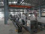 Máquina de solda de circunferência totalmente automático para o cilindro de GPL