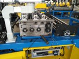 Machine automatique carrée de fabrication de conduit d'air de la CAHT