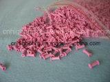 ピンクカラーアルミナの陶磁器アイレット