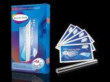 Aprovação da FDA Ce alimentação tiras de branqueamento dos dentes e Kits de canetas