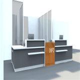 최신 판매 새로운 디자인 상업적인 가구 작은 못 살롱 접수처