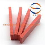 доска пены сердечника PVC красного цвета 100kg/M3