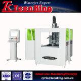 Teenking 50 HP chorro de agua de alta presión de la máquina para corte de metal