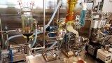 Strumentazione di distillazione del percorso di scarsità con il rotore di precisione