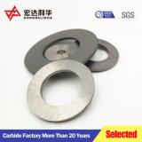 O carboneto de tungsténio Anéis Vedantes de alta qualidade para pressionar as Ferramentas do Molde