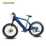 Задний электродвигатель 750 Вт 48V достижения 11,6 ah LG литиевой батареи E велосипед мотоцикл с электроприводом