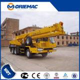 Camión grúa (QY16C) Máquina de Grúa Móvil