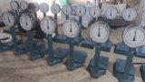 [تّز-500] [500كغ] آليّة من مقياس, مزولة قرص مزدوجة يزن مقياس