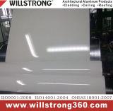 0.4mm das Steinmuster strich Aluminiumring vor