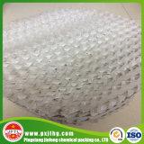 Embalaje estructurado placa acanalada plástica de los PP para las columnas petroquímicas