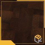 Du grain du bois de la conception de l'impression papier décoratif pour l'étage, porte, penderie et surface de l'usine de meubles chinois