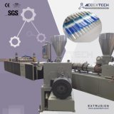 O PVC+ASA/Folha de telhas onduladas de PMMA máquina de produção