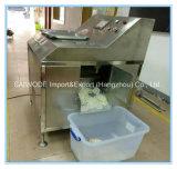 Industrial Commercial automatique Machine de découpe de fruits et légumes