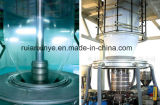 Multilayer Blown HDPE film double air ring extruding Machine
