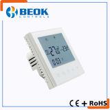 220V WiFi elektrischer Heizungs-Thermostat mit wöchentlicher programmierbarer Funktion