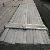 Высокое качество разрезая горячекатаную черную сталь плоской штанги углерода Q235