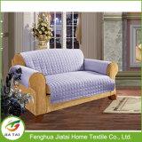 Coperchi allentati del sofà del tessuto di grande breve disegno su ordinazione per la casa