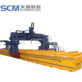 Тип машина Gantry Tbd2020 CNC Drilling для больших лучей h
