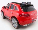 12V caçoa o passeio elétrico no carro com dois assentos