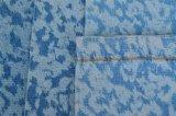 Tessuto del denim della stampa 100%Cotton del pigmento