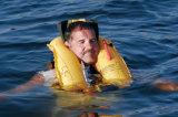 高品質のセリウムの公認の沿岸自動膨脹可能な救命胴衣