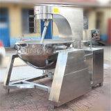 La inclinación automática planetario mezclador de gas de cocina