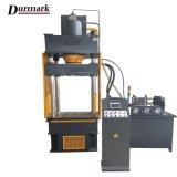 Vier Spalte-Tiefziehen-hydraulische Presse-Maschine für Edelstahl-Wanne