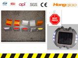Parafuso prisioneiro solar da segurança de estrada
