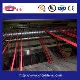 Máquina de processamento de irradiação de arames para tubo Heat-Shrinkable (0,3-0.8mm)
