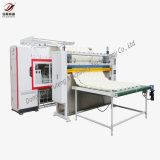 Automatic Mattress Panel Cutting Machine with This Certification