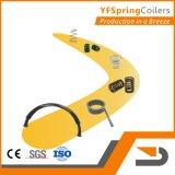 YFSpring Coilers C540 - Cinq Diamètre de fil de l'axe 1,60 - 4,00 mm - Machine à ressort de compression