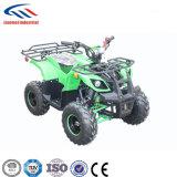4荷車引きATVのクォードのバイク110cc ATV