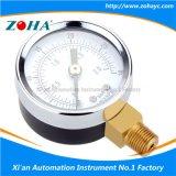 '' indicateur de pression de compresseur de l'air 2.5