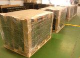 Azulejos de azotea de aluminio revestidos del cinc de la piedra barata de la fábrica para África