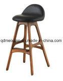 실제적인 목제 의자를 북유럽 계약한 의자 (M-X3669) 착석시키는 Erik Buch 바 디자이너