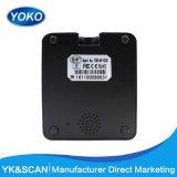 Scanner androïde bon marché de code barres de lecteur de code du supermarché 1d 2D Qr de position d'USB 2.0
