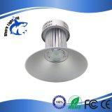 창고 작업장 IP65 공장 산업 200W LED Highbay 빛