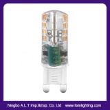 2.5W ampoule LED G9 pour le Cristal lumière