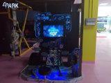 대중적인 32 인치 아케이드 드럼 음악 게임 기계