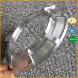 Pièces en aluminium de usinage de commande numérique par ordinateur de précision de la Chine