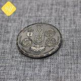 Reto de monedas de metal personalizados