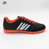 Футбол самого лучшего качества крытый обувает ботинки футбола для людей Zs-035