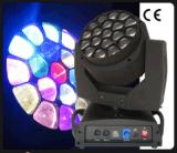 Gbr B-Auge K10 LED 19PCS grosse Bienen-Augen, die Hauptlicht 15W LED verschieben