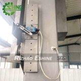Elevador de caçamba móveis de aço inoxidável para a indústria alimentar