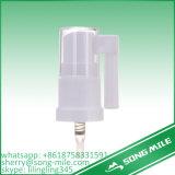 30ml, 60ml de PP branco vaso de Médicos com pulverizador nasal 30/410