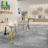 Famiglia dell'interno Using la pavimentazione di pietra del vinile del PVC di sguardo, ISO9001 Changlong Cls-33
