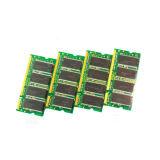 Laptop-preiswerter Preis DDR1gb 400MHz RAM für Laptop