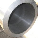 Tubo de acero 316 316L 316ti de la precisión gruesa de la pared
